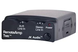 JK Audio Remote Amp Two