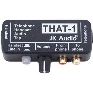JK Audio THAT-1