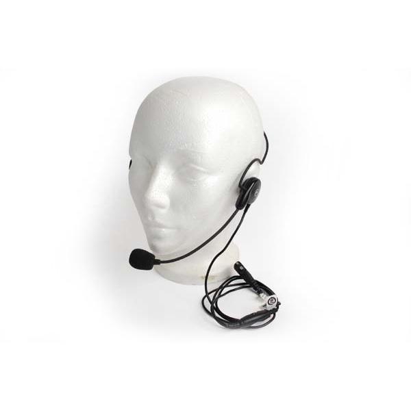Motorola UltraLight Headset