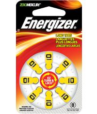 Energizer Batteries for Comtek Ear Prompters