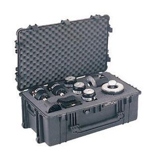 Pelican PC-1650 Case