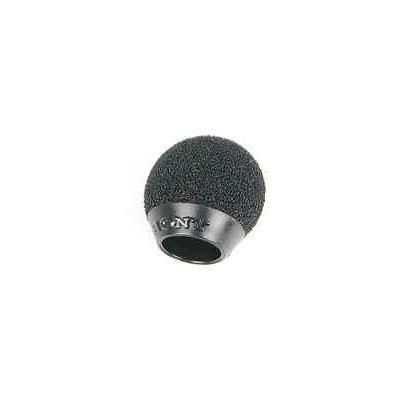 Sony ECM-44 Black Foam Windscreen