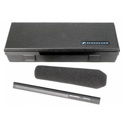 Sennheiser MKH416-P48U3 Short Shotgun Mic