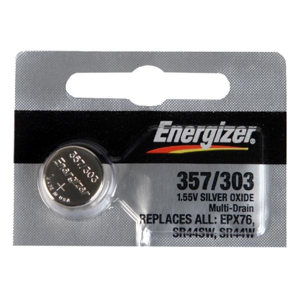 Energizer A76 Button Battery