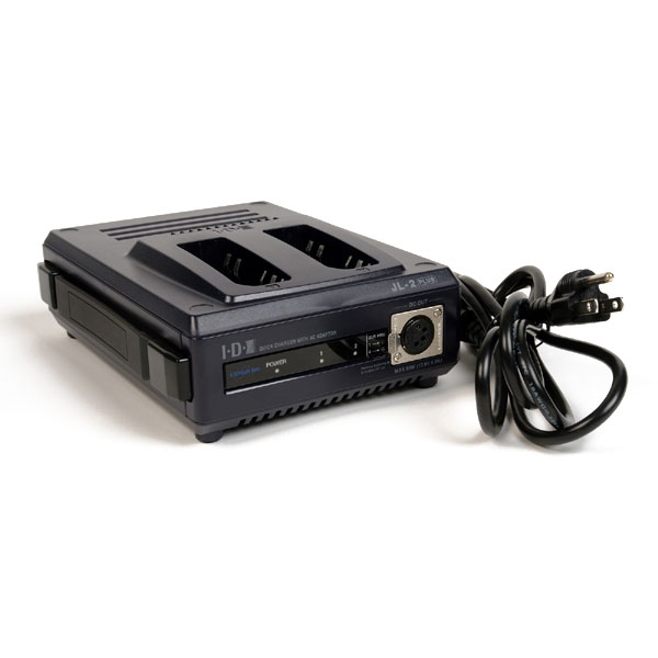 IDX JL-2Plus Multi-format charger