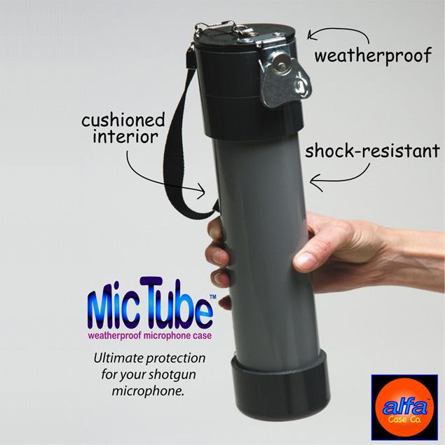 The MicTube (Large)