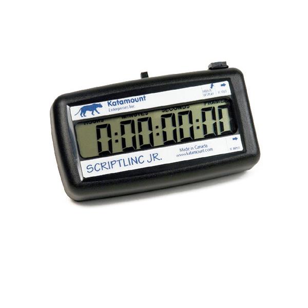 Katamount Scriptlinc Jr Wireless Time Code Logging System