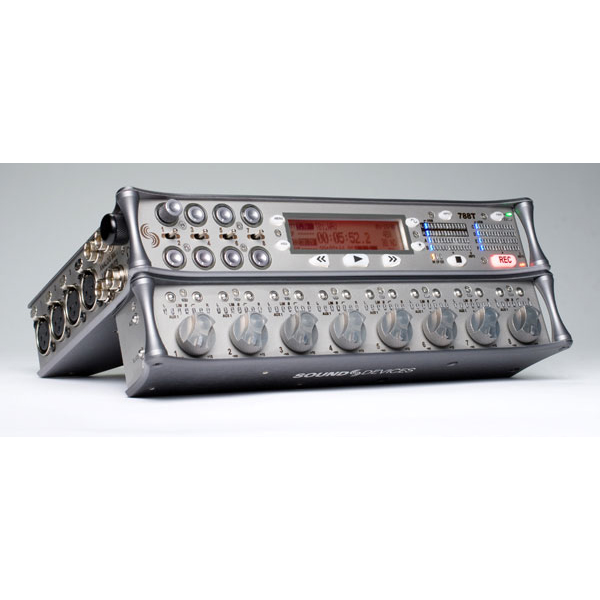 Sound Devices CL-8 Controller for 788T
