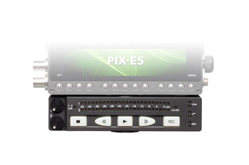 Sound Devices PIX-LR