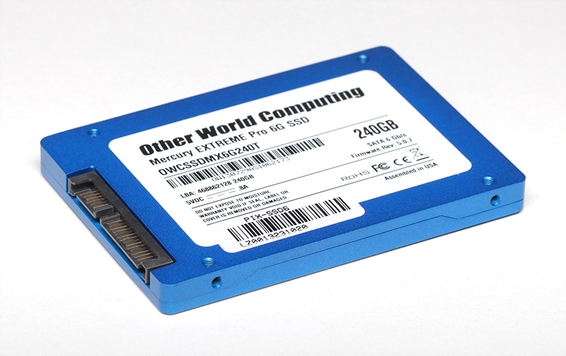 Sound Devices PIX-SSD6 Solid State Drive
