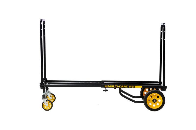 """RocknRoller Multi-Cart """"Mid"""" R8RT"""