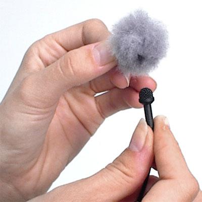 Remote Audio Micro Cat