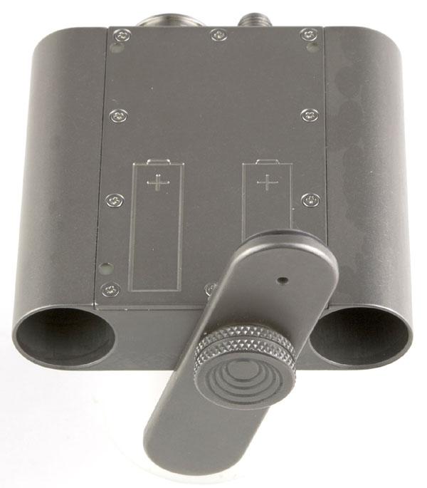Lectrosonics SMQV Variable Power Transmitter