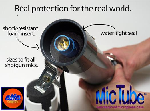 The MicTube (Small)