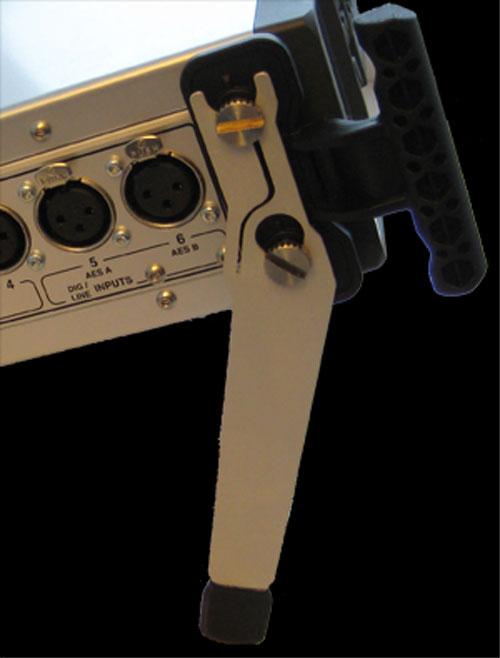 Nagra VI Portable 6-Channel Recorder