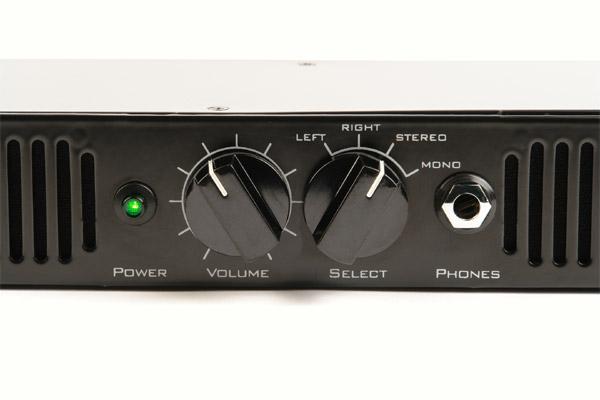 Remote Audio SPEAKEASY R1 Rack Mount 12VDC Powered Speaker (REM SPKEZR1)