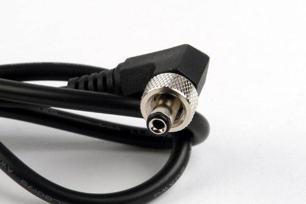 Remote Audio BDS cable for Lectrosonics SR & SMA Batt Elim (BDSCLSR)