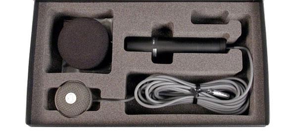 Sanken CUB 01 Cardioid Boundary Microphone