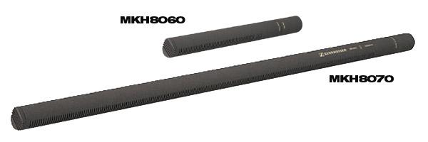 Sennheiser MKH8060 Shotgun Microphone