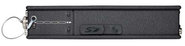 Sound Devices 552 Portable Five-Channel Mixer