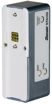 Zaxcom Stereo Adapter STA150