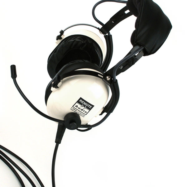 Remote Audio HN 7506 High Noise Headset