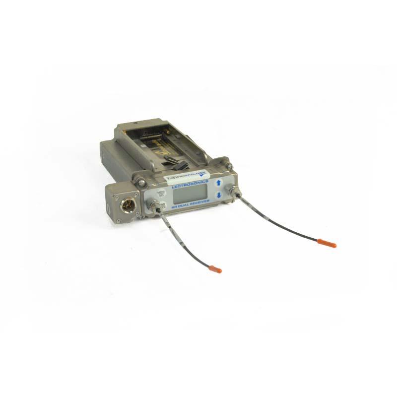 ca_lectro sra5p 2 channel receiver
