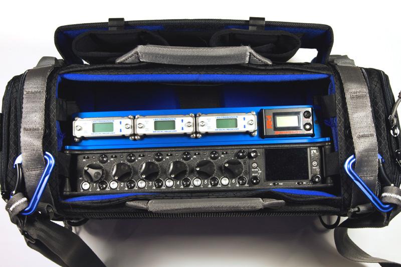 Soundbag Dashboards 664/668-V2