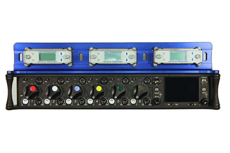 Soundbag Dashboards 664B/668B-V2