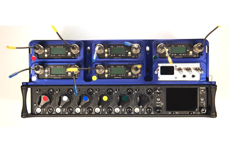 Soundbag Dashboards 664C