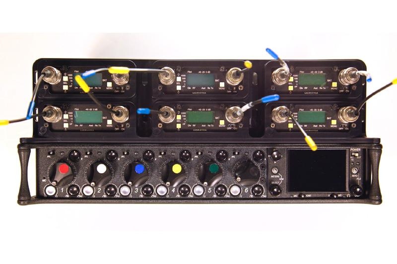 Soundbag Dashboards 664D
