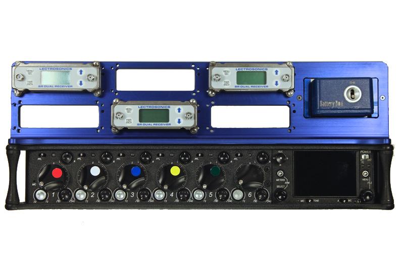 Soundbag Dashboards 664E/668E