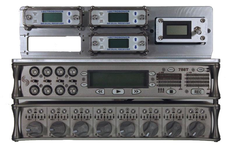 Soundbag Dashboards 788