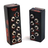 Battery Distribution System