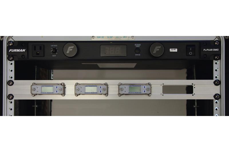 Soundbag Dashboards Rackmount B