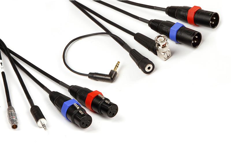 Remote Audio CABETASD633