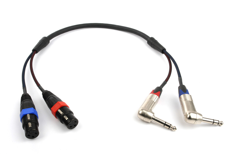 Remote Audio CAM-DXP