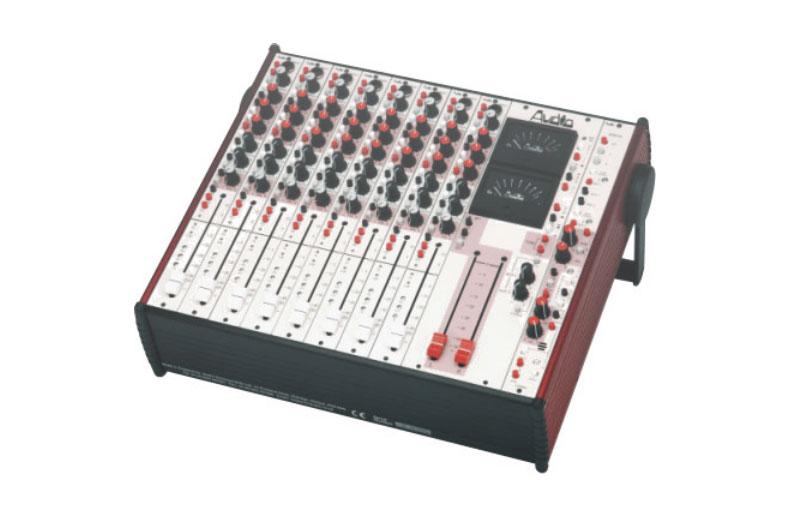 Audio Developments AD149 Location Film Mixer