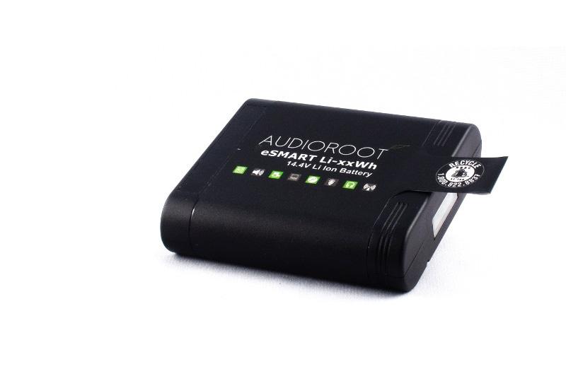 Audioroot eSMART Li-49Wh