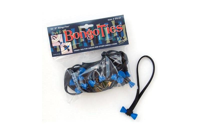 BongoTies Style-D